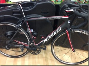 Specialized Tarmac SL2